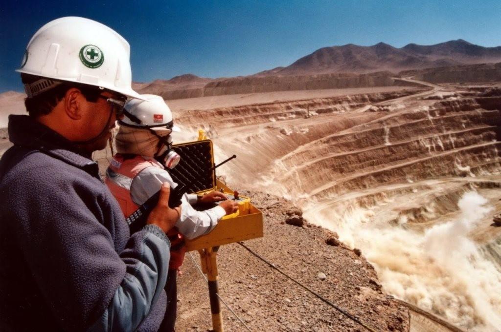 trabajo-mineria