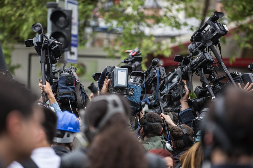 Resultado de imagen de El gremio de periodistas venezolanos y ONGs
